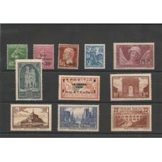 Année complète France 1929