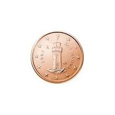 Saint Marin 1 Cent 2008