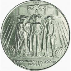 Un Franc Etats Généraux 1989