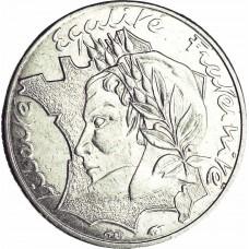 10 Francs Jimenez
