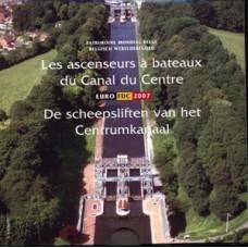Belgique : Bu 2007