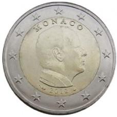Nouveau! MONACO 2012 - 2 EUROS