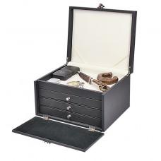 Coffret de collection Prestige à tiroirs