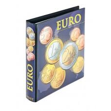 Album pré-imprimé séries euro courantes